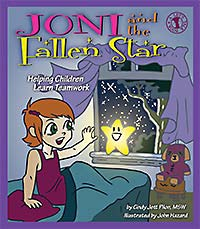 Joni and the Fallen Star