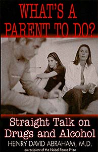 What's a Parent to Do?