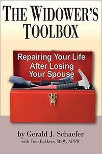 The Widower's Toolbox