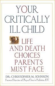 Your Critically Ill Child